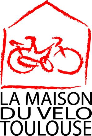 logo maison du vélo